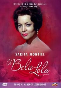 A Bela Lola - Poster / Capa / Cartaz - Oficial 2