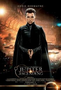 O Destino de Júpiter - Poster / Capa / Cartaz - Oficial 6