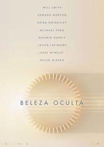 Beleza Oculta - Poster / Capa / Cartaz - Oficial 3