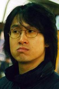 Ridley Tsui - Poster / Capa / Cartaz - Oficial 1