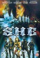 She  (She )