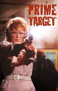 Prime Target - Poster / Capa / Cartaz - Oficial 1