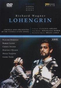 Lohengrin - Poster / Capa / Cartaz - Oficial 1