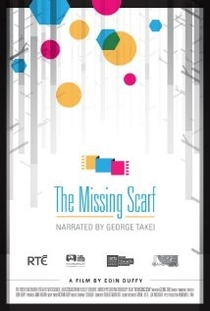 The Missing Scarf - Poster / Capa / Cartaz - Oficial 1