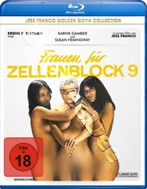 Frauen für Zellenblock 9 - Poster / Capa / Cartaz - Oficial 4