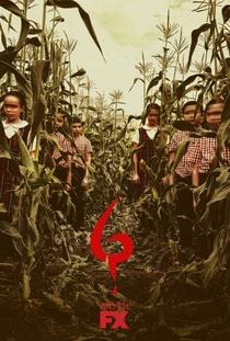 American Horror Story: Roanoke (6ª Temporada) - Poster / Capa / Cartaz - Oficial 13