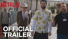 Travels With My Father: Season 2 | Official Trailer [HD] | Netflix