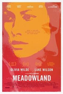 Meadowland - Poster / Capa / Cartaz - Oficial 2
