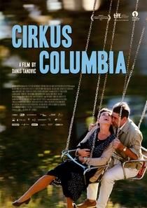 Cirkus Columbia - Poster / Capa / Cartaz - Oficial 1