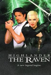 Highlander: The Raven - Poster / Capa / Cartaz - Oficial 1