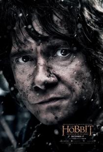 O Hobbit: A Batalha dos Cinco Exércitos - Poster / Capa / Cartaz - Oficial 11
