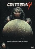Criaturas 4 (Critters 4)