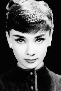 Audrey Hepburn (I) - Poster / Capa / Cartaz - Oficial 1