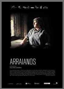 Arraianos - Poster / Capa / Cartaz - Oficial 1