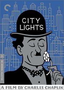 Luzes da Cidade - Poster / Capa / Cartaz - Oficial 8