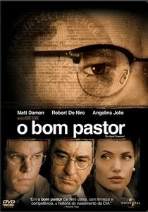 O Bom Pastor - Poster / Capa / Cartaz - Oficial 2
