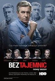 Bez Tajemnic - Poster / Capa / Cartaz - Oficial 1