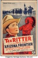 Arizona Frontier (Arizona Frontier)