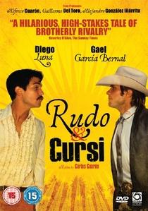 Rudo e Cursi - A Vida é uma Viagem - Poster / Capa / Cartaz - Oficial 5