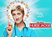 Nurse Jackie (1ª Temporada) - Poster / Capa / Cartaz - Oficial 2