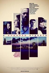 100 Streets - Poster / Capa / Cartaz - Oficial 2