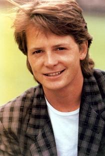 Michael J. Fox (I) - Poster / Capa / Cartaz - Oficial 3