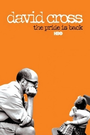 David Cross: The Pride Is Back - Poster / Capa / Cartaz - Oficial 1