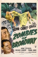 Zombies on Broadway (Zombies on Broadway)
