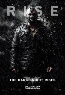 Batman - O Cavaleiro das Trevas Ressurge - Poster / Capa / Cartaz - Oficial 18