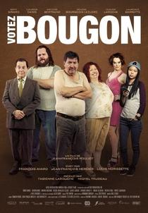 Votez Bougon - Poster / Capa / Cartaz - Oficial 1