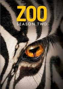 Zoo (2ª Temporada) - Poster / Capa / Cartaz - Oficial 1