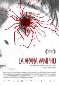 La Araña Vampiro - Poster / Capa / Cartaz - Oficial 1