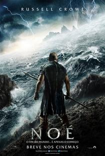 Noé - Poster / Capa / Cartaz - Oficial 6