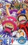 One Piece 3 - O Reino de Chopper na Ilha dos Estranhos Animais! - Poster / Capa / Cartaz - Oficial 3