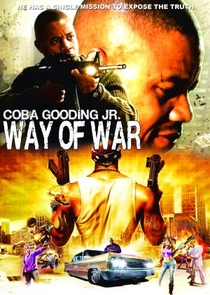A Caminho da Guerra - Poster / Capa / Cartaz - Oficial 4