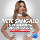 Rock in Rio (2017) - Ivete Sangalo (Rock in Rio (2017) - Ivete Sangalo)
