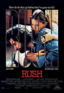 Rush - Uma Viagem Ao Inferno - Poster / Capa / Cartaz - Oficial 1