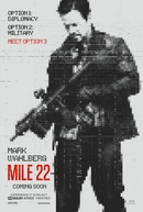 22 Milhas (Mile 22)