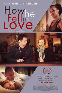 How He Fell in Love - Poster / Capa / Cartaz - Oficial 2