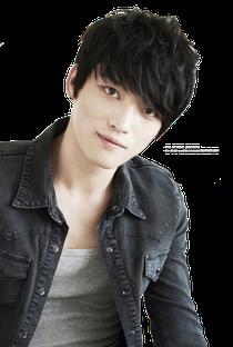 Kim Jae Joong - Poster / Capa / Cartaz - Oficial 8