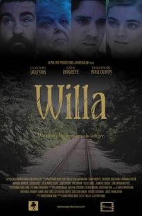 Willa - Poster / Capa / Cartaz - Oficial 1