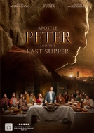 Apóstolo Pedro e a Última Ceia (Apostle Peter and the Last Supper)