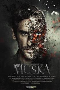 Muska - Poster / Capa / Cartaz - Oficial 1