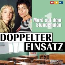 Doppelter Einsatz - Poster / Capa / Cartaz - Oficial 1