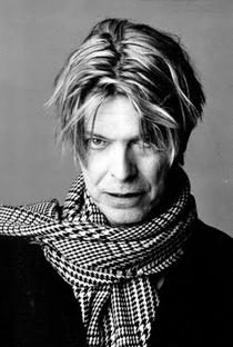 David Bowie - Poster / Capa / Cartaz - Oficial 9