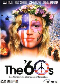 Os Anos 60 - Poster / Capa / Cartaz - Oficial 1