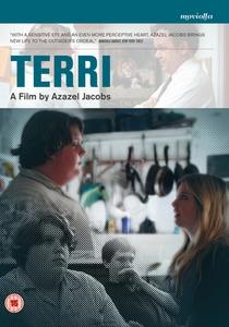 Terri - Poster / Capa / Cartaz - Oficial 4