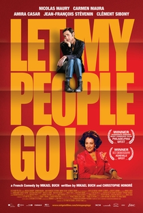 Let My People Go! - Poster / Capa / Cartaz - Oficial 2
