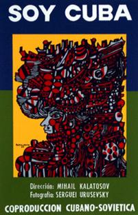 Eu Sou Cuba - Poster / Capa / Cartaz - Oficial 2