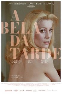 A Bela da Tarde - Poster / Capa / Cartaz - Oficial 7